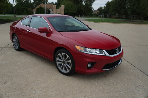 Honda Accord Coupe 2013 on The Accord Has Always Been An Important Vehicle To Honda The Accord