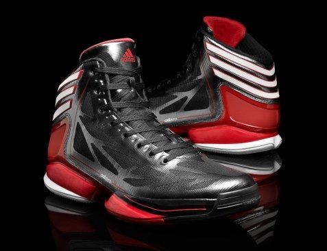 Adidas Adizero Fou Chaussures De Basket-ball Des Hommes De Lumière X700XPXSF1