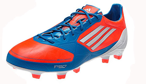 on sale 346d9 b849d Product Review  Adidas adiZero F50 TRX FG Cleats
