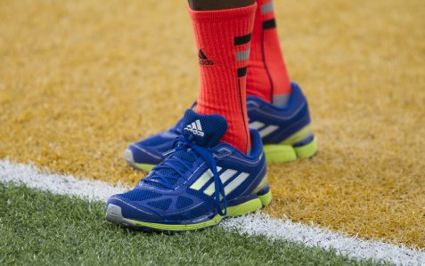 new style 46dc4 f0734 Adidas adiZero Sonic 3 Review and RG3 TV Spot