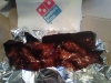 Domino's Wings
