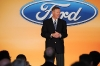 2011 Forward with Ford, Ford CEO Alan Mulally