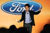 Malcolm Gladwell keynote at 2011 Forward with Ford
