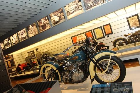 7-harley-davidson-museum