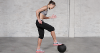 toe-taps-with-medicine-ball