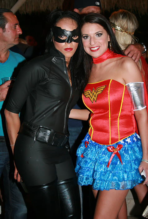 9-links-and-laces-superhero-party