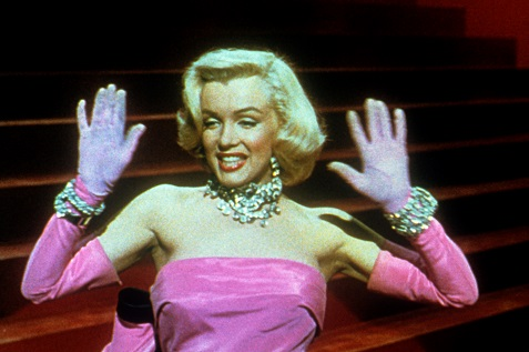 marilyn-monroe-gentlemen-prefer-blondes