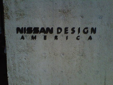Nissan Design Center