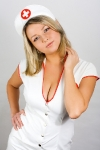 sexy-nurse-costume-with-cleavage