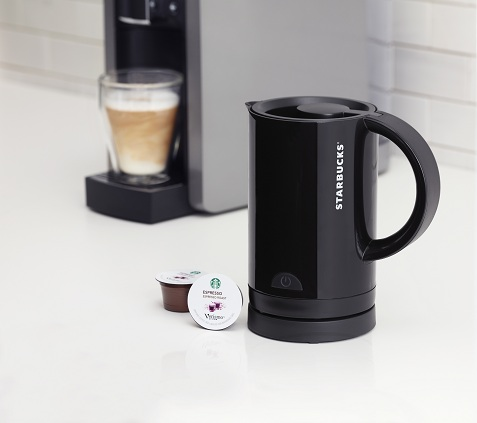 Starbucks Verismo Coffee Maker