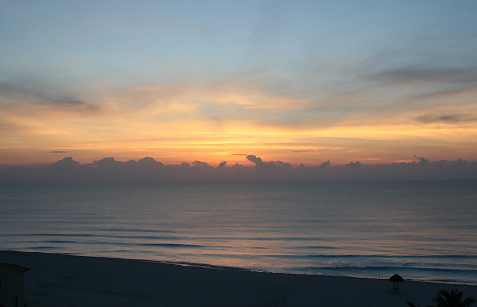 cancun-sunrise-5