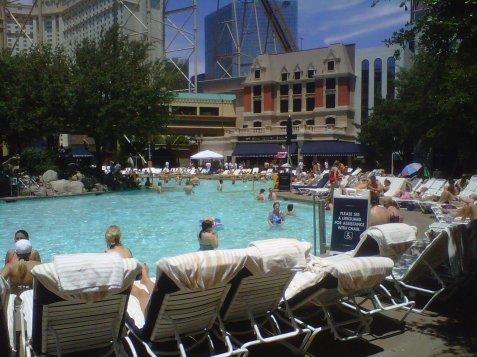 NY-NY pool.