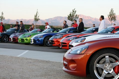 Viper Owner Invitational 2010.