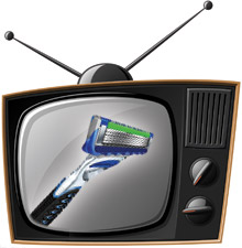 Gillette TV