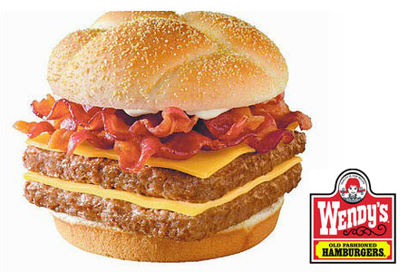baconator triple