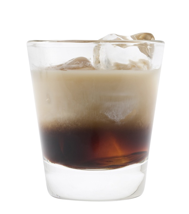 The White Russian.