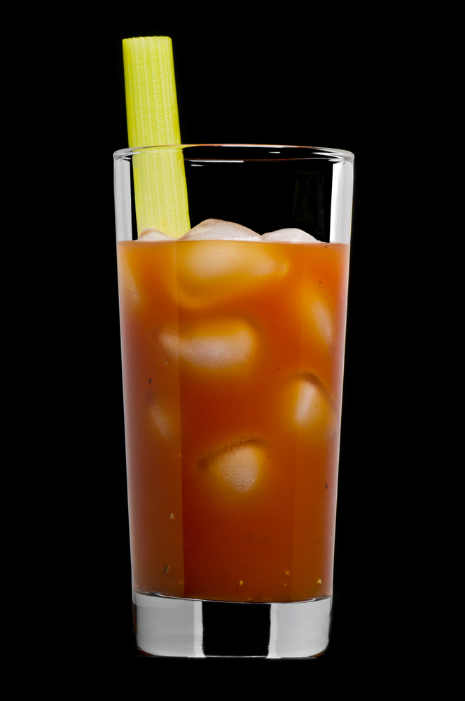 The Bloody Caesar