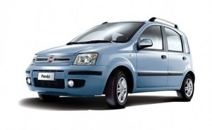 Fiat-Panda