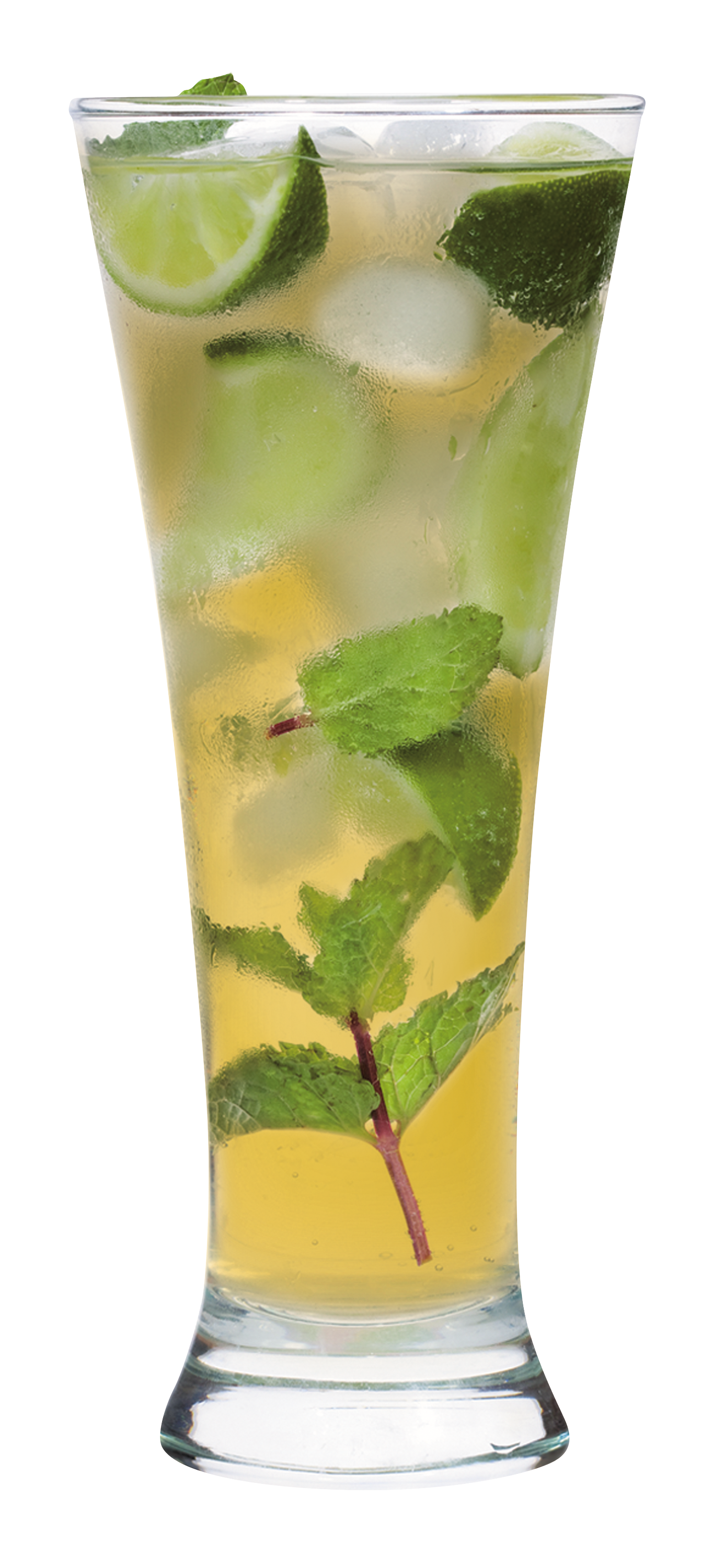 The Mariposa Mojito
