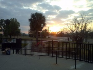 Orlando Skate Park