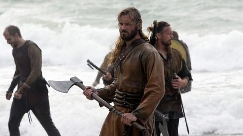 VikingsCliveStanden