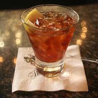The Vieux Carre.