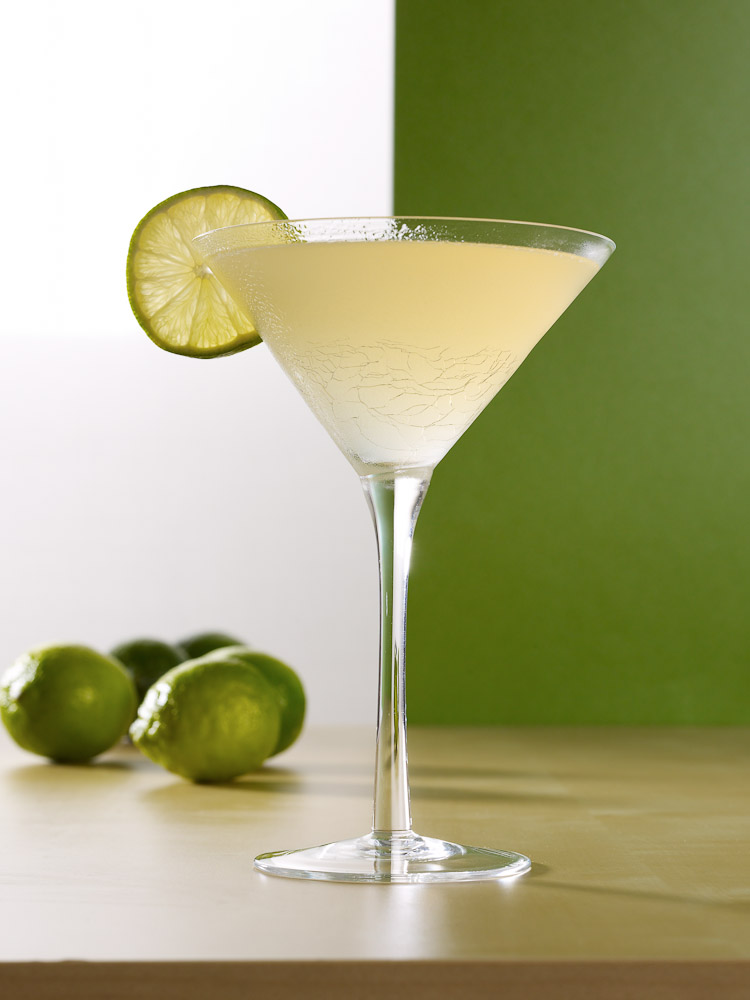 The Casa Noble Margarita.