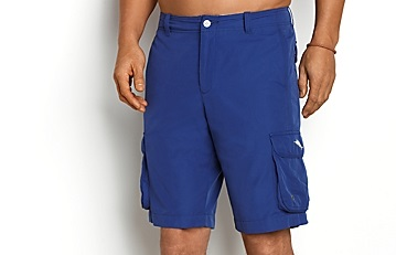 tommy bahama hybrid short