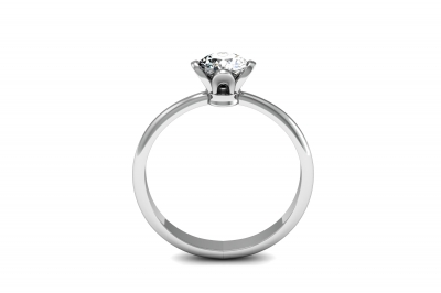 ID-10075411 engagement ring
