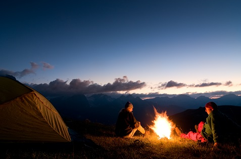 shutterstock_60971359 - camping