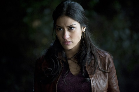 Janina Gavankar True Blood season 5