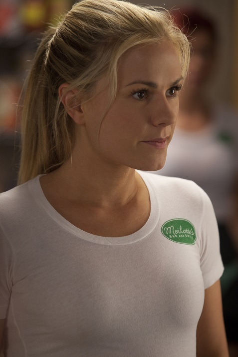Sookie Anna Paquin True Blood Season 5