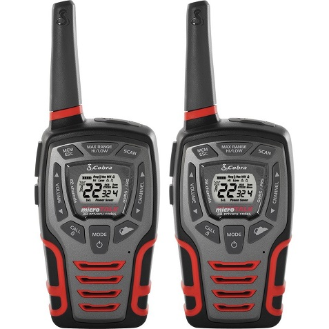 Cobra CXT 545 Walkie-Talkie