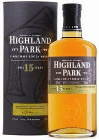 Highland Park 15
