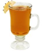 The Laphroaig Scot's Cider.