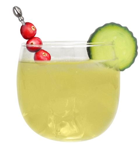 EFFEN_Cucumber-Cranberry Yuletide