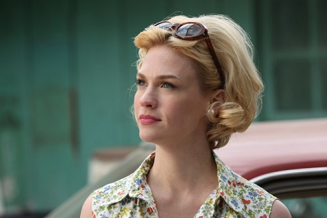 January Jones AMC