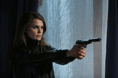 Keri Russell Photo by Craig Blankenhorn FX