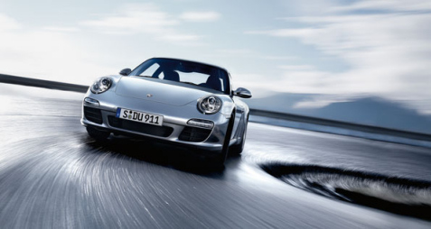 Porsche Carrera 1