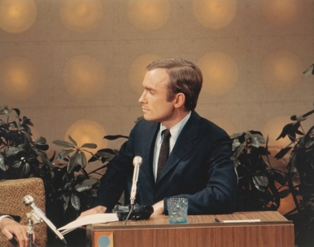 Secrets of the Dead: Dick CavettÕs Watergate