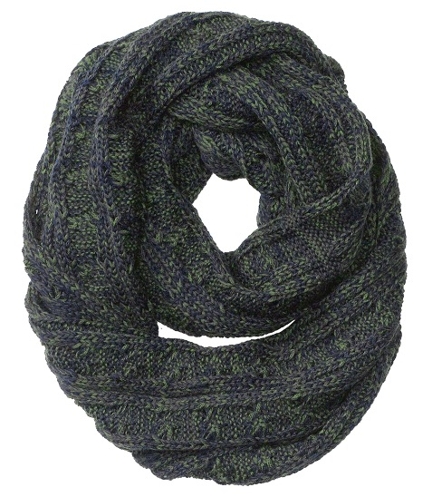 Chunky Infinity Scarf by Tommy Bahama