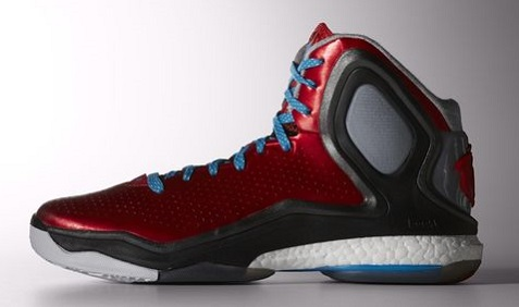 D Rose 5 Boost Shoes