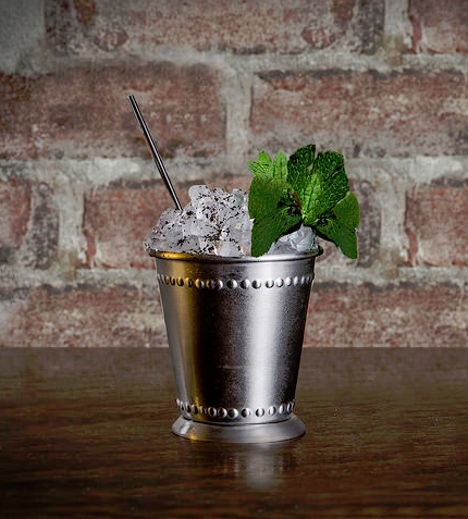 the Grandstand Julep.