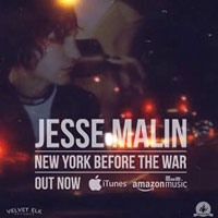 "Jesse Malin is back with ""New York Before the War"" 