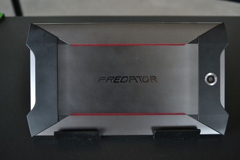 predator tablet