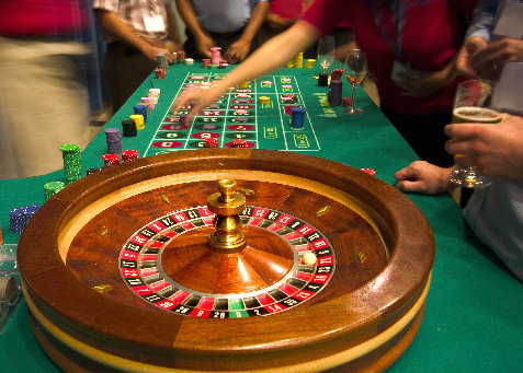Images of macau casinos