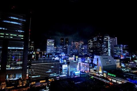 tokyo-urban-landscape-617590_640